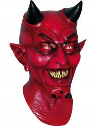 Masque démon maléfique adulte Halloween