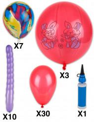Pack ballons