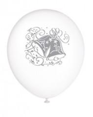 8 Ballons Mariage