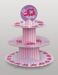 Présentoir à petits gâteaux First birthday