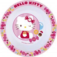 Bol mélamine Hello kitty™fille