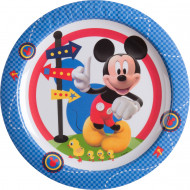 Assiette plate Mickey™