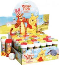 1 Flacon de bulles de savon Winnie l'Ourson™ 60 ml