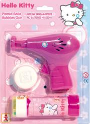 Pistolet bulles de savon Hello Kitty™