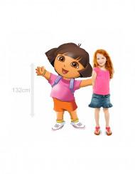 Ballon aluminium géant Dora l'exploratrice™