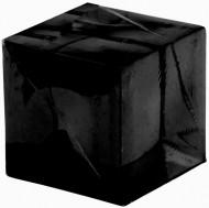 12 Cubes noir