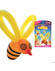 Kit ballons abeille