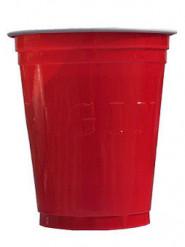 20 Gobelets Américains Original Cup rouge 53 cl