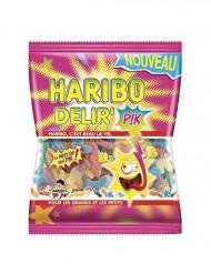 Sachet Bonbons Delir' Haribo 120 g.