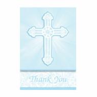 8 Cartes de remerciement