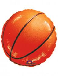 Ballon aluminium Basketball