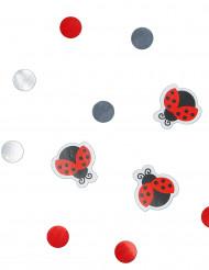 Confettis Coccinelle
