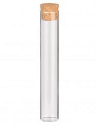Tube éprouvette en verre 15 cm