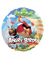 Ballon aluminium Angry Birds™