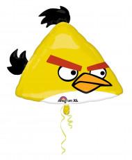 Ballon aluminium jaune Angry Birds™