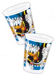8 gobelets carton Donald™