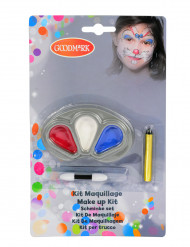 Mini kit maquillage lapin