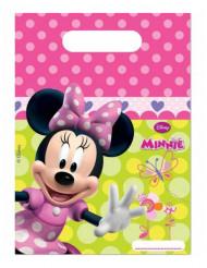6 sacs plastique Minnie Bow-Tique™