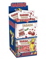 Mini sachet  bonbons Haribo tagada