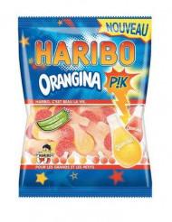 Sachet bonbons orangina pik Haribo