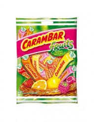 Sachet Carambar fruits