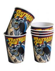 6 Gobelets carton Batman™