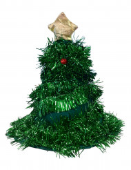 Bonnet arbre de Noël