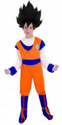 Déguisement Dragon Ball Z enfant
