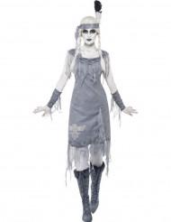 Déguisement fantôme indienne femme Halloween