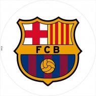Disque azyme 20 cm FC Barcelone™