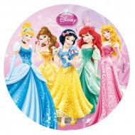 Disque azyme 20 cm Princesses Disney™
