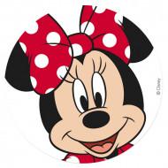 Disque azyme 20 cm Minnie™