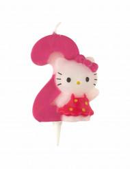 Bougie numéro 2 Hello Kitty™
