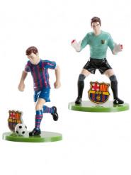 Figurine joueur de foot FC Barcelone™