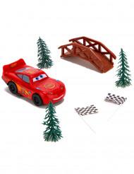 Kit de décorations gâteaux Cars™