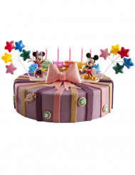 Décorations gâteau Mickey & Minnie™