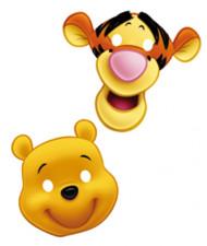 6 Masques Winnie™