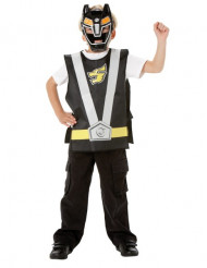 Kit Power Rangers™ noir enfant
