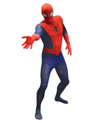 Déguisement Spiderman™ adulte Morphsuits™