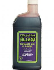 Maquillage Bouteille de faux sang 480ml