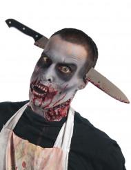 Serre-tête Couteau adulte Halloween