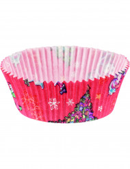 20 Moules à cupcake