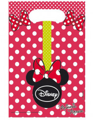 6 Sacs de fêtes Minnie fashion™