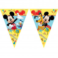 Guirlande fanions Mickey carnaval™