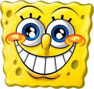 Masque en carton Bob l'éponge™