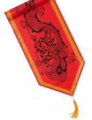 Chemin de table dragon 1.83 m