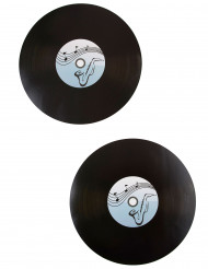 2 Sets de table vinyl