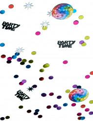 Confettis Disco Boule à facettes 34 gr
