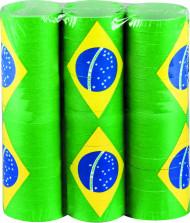 3 Rouleaux de serpentins Brésil