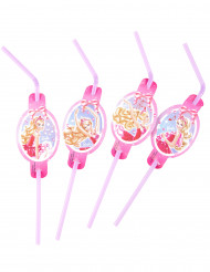 8 Pailles Barbie™